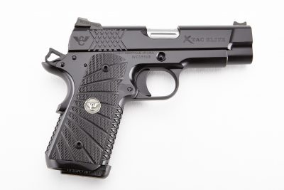 The E-Tac Elite line also includes a Compact variant. Image courtesy of Wilson Combat.