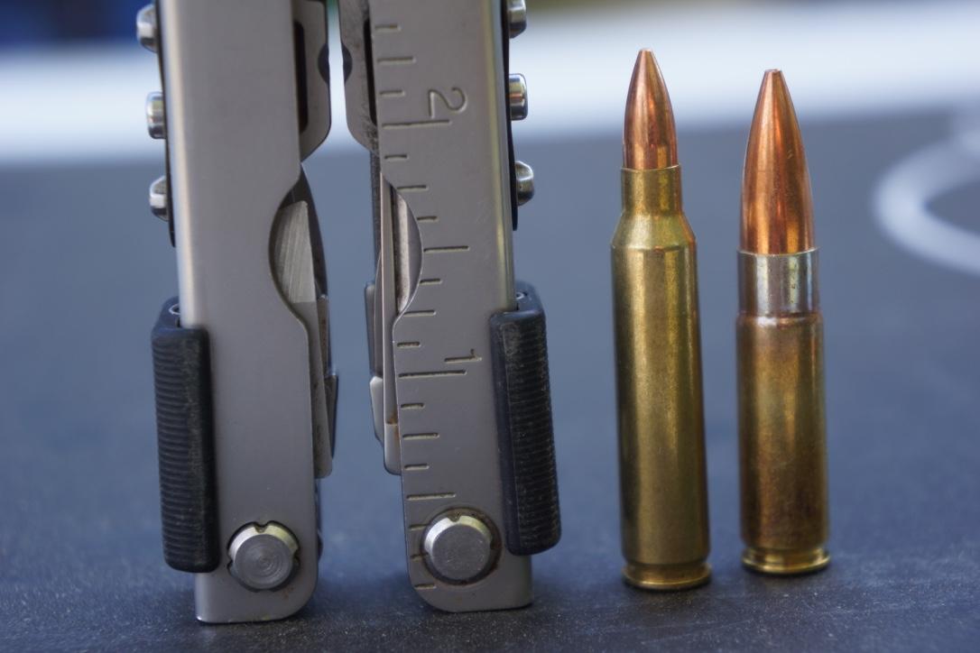 Gunfight Science: SBRs in 5 56 Suck - Buy a  300 BLK