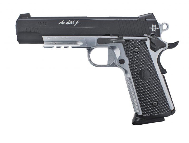 The 1911 Max BB Pistol (Photo: SIG)