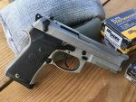 A Classic Reborn: The Beretta 92 Compact 9mm—Full Review.