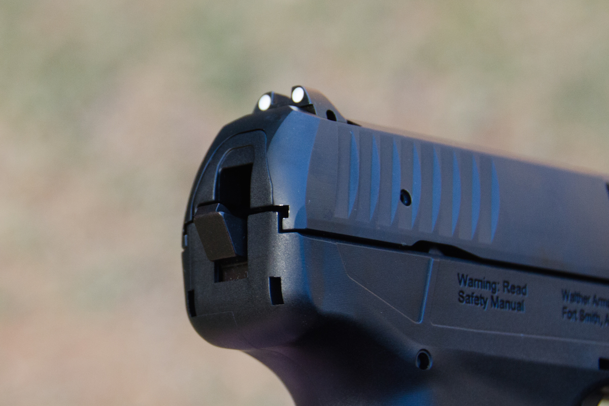 A Walther for under $400? The New 9mm Creed—Full Review