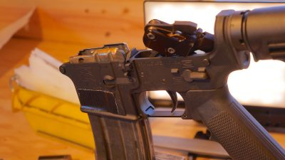 Swapping out the trigger in your AR can be one of the most important steps to improving performance.