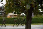 Estonia Arms Its Citizenry to Put Russia on Notice