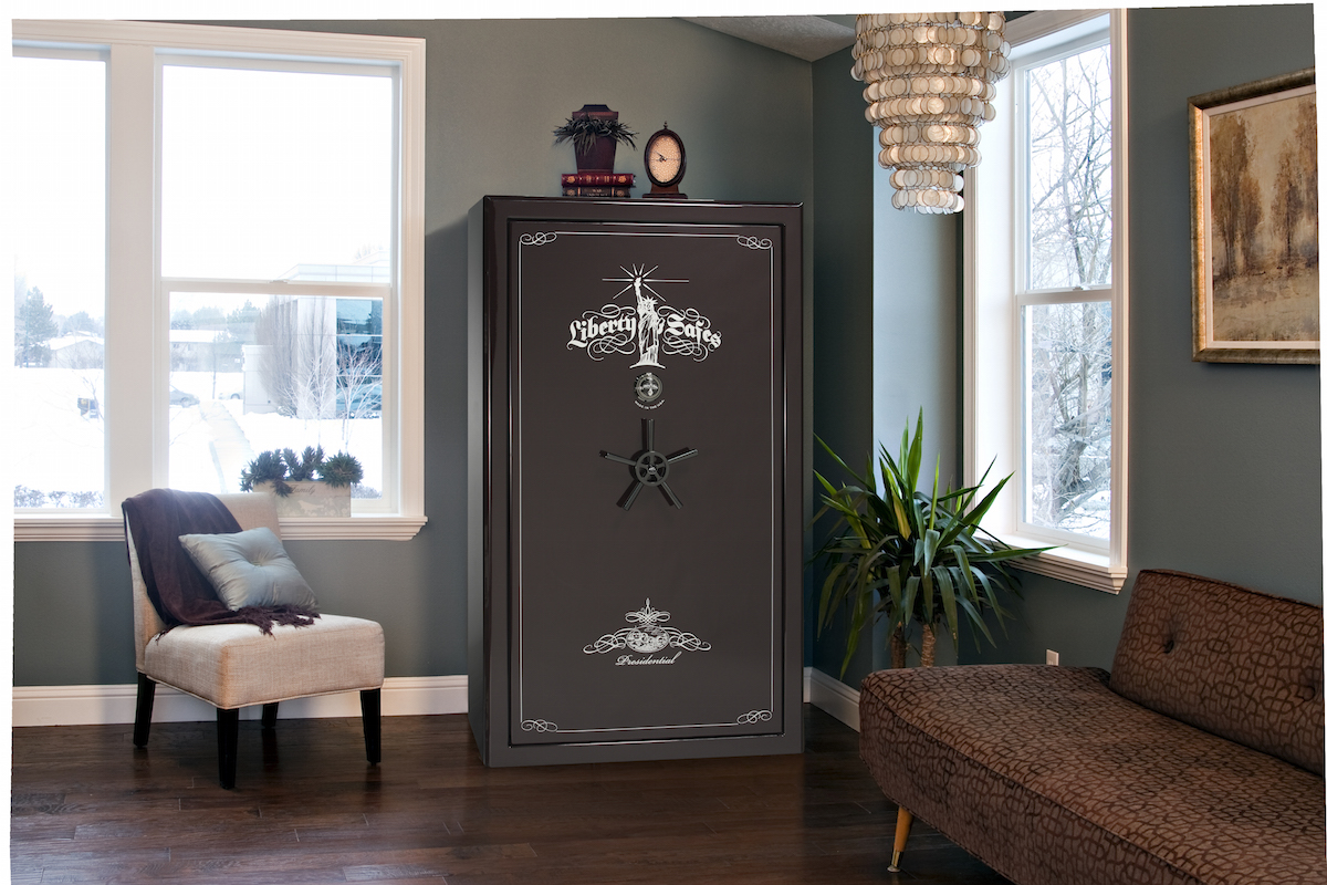A safe is designed to protect your valuables, but how do you ensure your piece of mind?