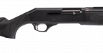 An Inertia-Driven Semi-Auto for Under $600? The Stevens S1200—Full Review.