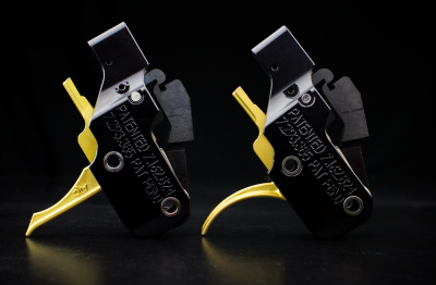 American Trigger Corporation offers AR Gold triggers to help shooters enhance the performance of their AR.