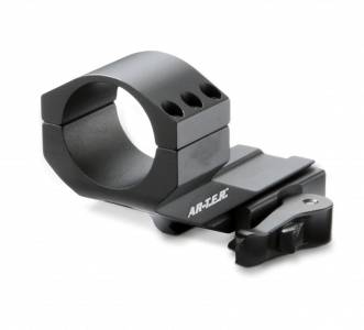 The Burris AR Tactical Quick Detach Mount is idea for use on AR-pattern rifles and carbines.
