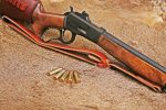 A .500 Magnum Lever-Action? The Big Horn Armory Model 89 Brush Buster! Full Review.