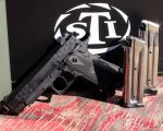 STI Hex Tactical 2011: A 9mm Triple-Tap Machine—Full Review.