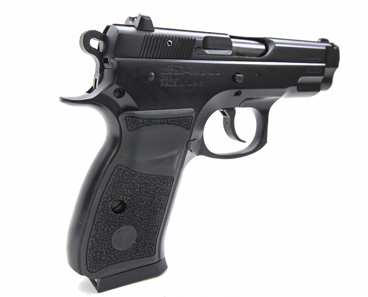 Reliable EDC on the Cheap: The TriStar C100 9mm Pistol—Full