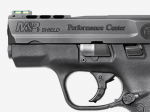 Ultimate CCW 9mm? Smith & Wesson Ported Performance Center Shield—Full Review
