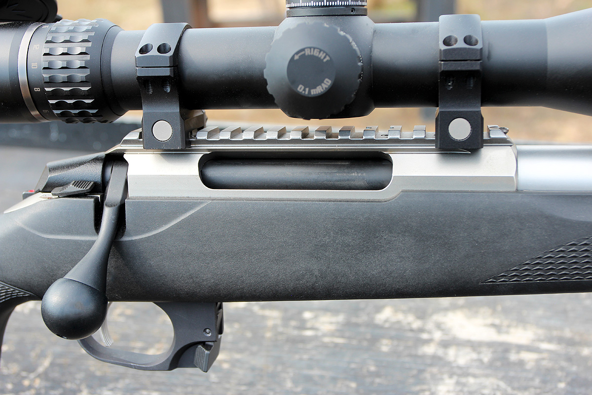 Long-Range Sleeper: The Tikka T3X Compact Tactical Rifle—Full Review