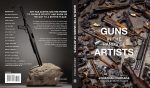 'Guns in the Hands of Artists' Book Pushes Anti-Gun Agenda