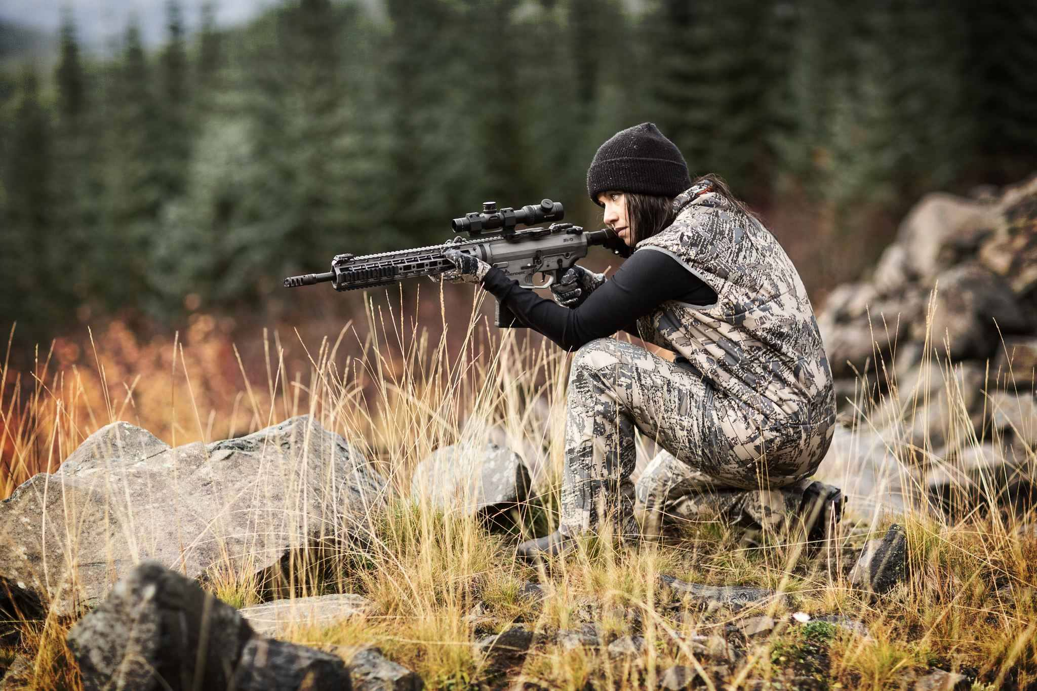Semi-Auto Hunting in Pennsylvania: How the Black Rifle Went Mainstream