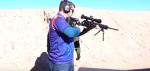 Israeli Precision: The .338 LM IWI Dan Rifle—SHOT Show 2017