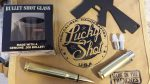 Trench Art Inspired Novelties From Empty Cases & Bullets – Lucky Shot USA – SHOT Show 2017