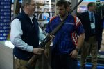 Three new Shotguns from Beretta – SHOT Show 2017