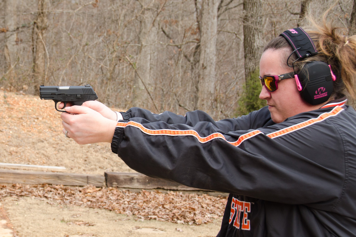 When Boring is Good: A Gun Snob Tests Kel-Tec's Reliable and