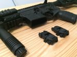 Installing and Zeroing Magpul's MBUS Polymer AR-15 Sights