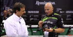 Remington RP9 Polymer Striker Fired Pistol  & Doublestack Race Guns – SHOT Show 2017.
