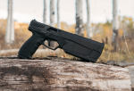 Integrally Suppressed 9mm Pistol – Finally the SilencerCo Maxim 9 – SHOT Show 2017