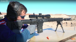 A Savage Take on the AR: The MSR10 Long Range .308—SHOT Show 2017