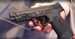 New Smith and Wesson M&P Guns—SHOT Show 2017