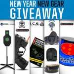 Enter Springfield's New Year, New Year Giveaway (Win XD Mod. 2, CrossBreed Holster, More)