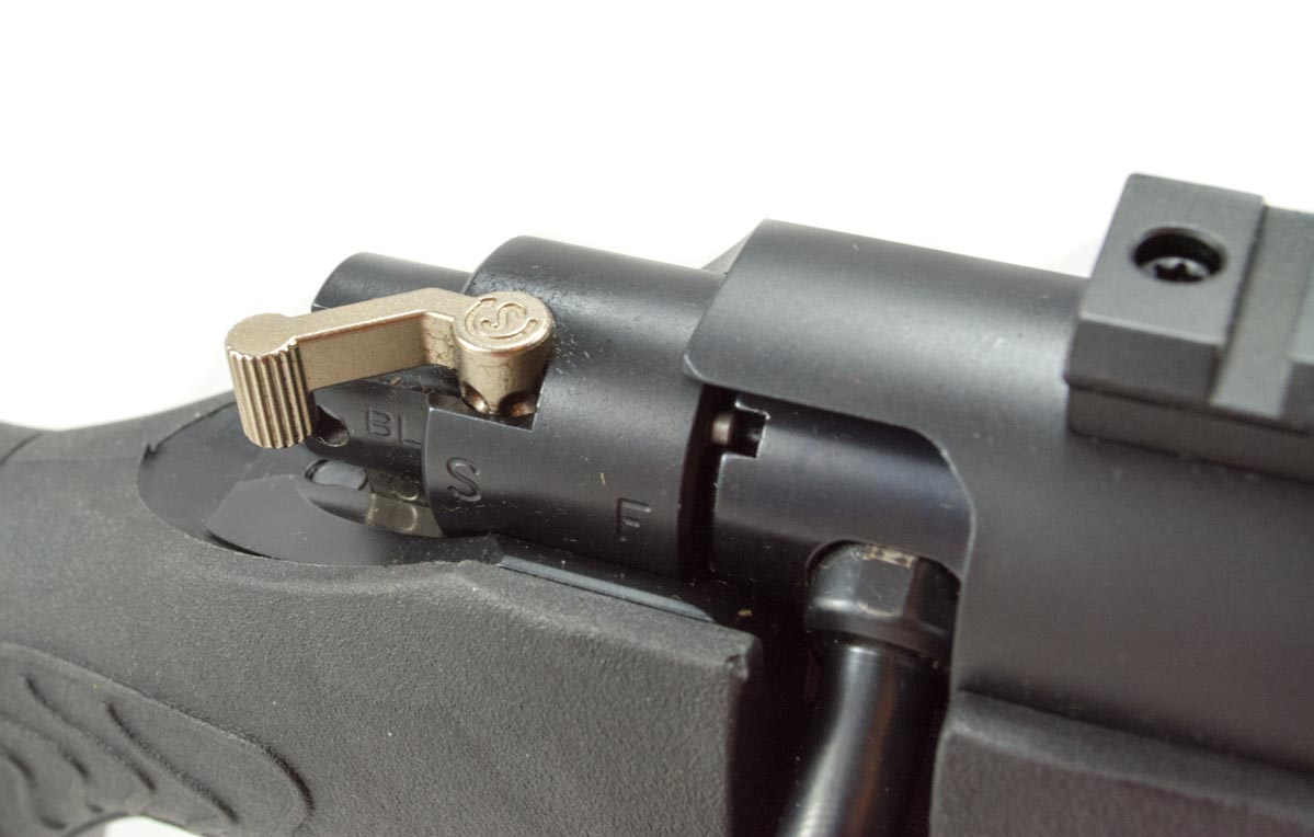 A Ton Of Rifle For Your Money: Thompson/Center  308 Compass