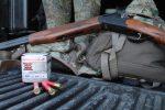 A Sub-$700 Over-Under Shotgun? The Stevens 555—Full Review.