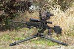 Sniper Rifle & Spotting Scope Mount w/Tripod – Cruxord – SHOT Show 2017