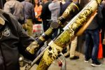 Kimber's New Subalpine Featherweight Mountain Rifle – SHOT Show 2017