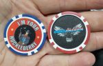 """I'm Your Huckleberry"" – GunsAmerica Poker Chip Sets For SHOT Show 2017"