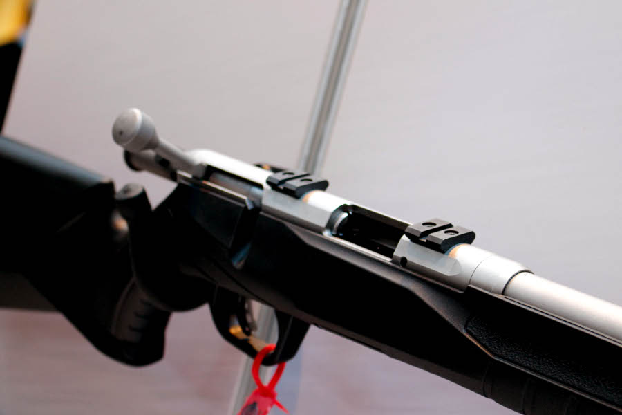 Savage Launching B-Series Bolt-Action Rifles – SHOT Show 2017