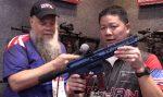 USPSA Pistol Caliber Carbine Takes STI/Glock Mags – Trojan Firearms SHOT Show 2017
