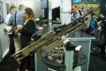 Barrett 240 LWS Ultra-Light Machine Gun—SHOT Show 2017