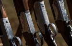 Barrett High Grade O/U Sporting Shotguns! – The Sovereign Line – SHOT Show 2017