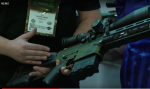 Sub-MOA NEMO .300 Win Mag AR & More – SHOT Show 2017