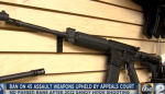 BREAKING: 4th Circuit Upholds Maryland 'Assault Weapons' Ban