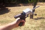 For California: Inlander Arms' Bolt-Action Glock Kit