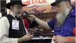 1862 Colt Pocket .380ACP Conversion + 1894 Winchester + 1876 Tom Horn – Cimarron – SHOT Show 2017