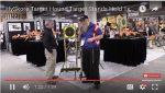 HySkore Target Hound Target Stands Hold 1×2 & 2×4 Lumber  – SHOT Show 2017