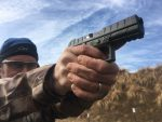 Is The M9 Dead? First Look at Beretta's New Striker-Fired APX 9mm