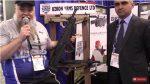 Uzkon Bullpup 12 Gauge Gas Shotgun Takes 1919 Mags – SHOT Show 2017