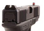Precision CCW Night Sights? The New HD XR from Trijicon – Hands On Review.