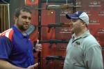 Interarms Hungarian Underfolding AK47s – SHOT Show 2017