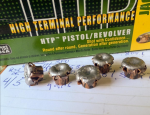 Ammo Test: The HTP Hammer – Remington's Affordable 9mm JHP