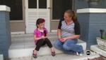 School Suspends Five-Year-Old Girl for 'Stick Gun'