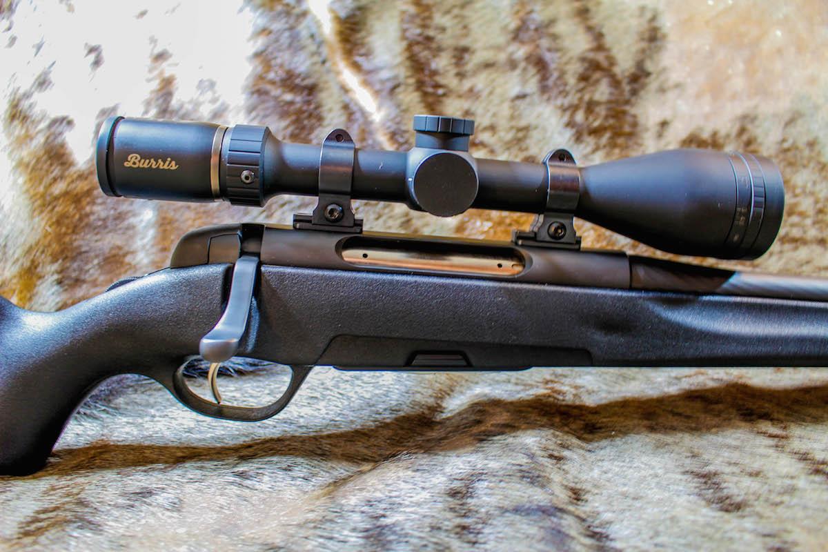 Hammer-Forged Steal: Steyr's $850 Pro Hunter - Full Review. - GunsAmerica Digest