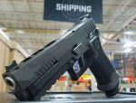 SIG P320 X-Five Now Shipping!